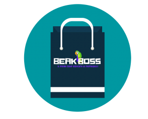 Shopping bag BeakBoss